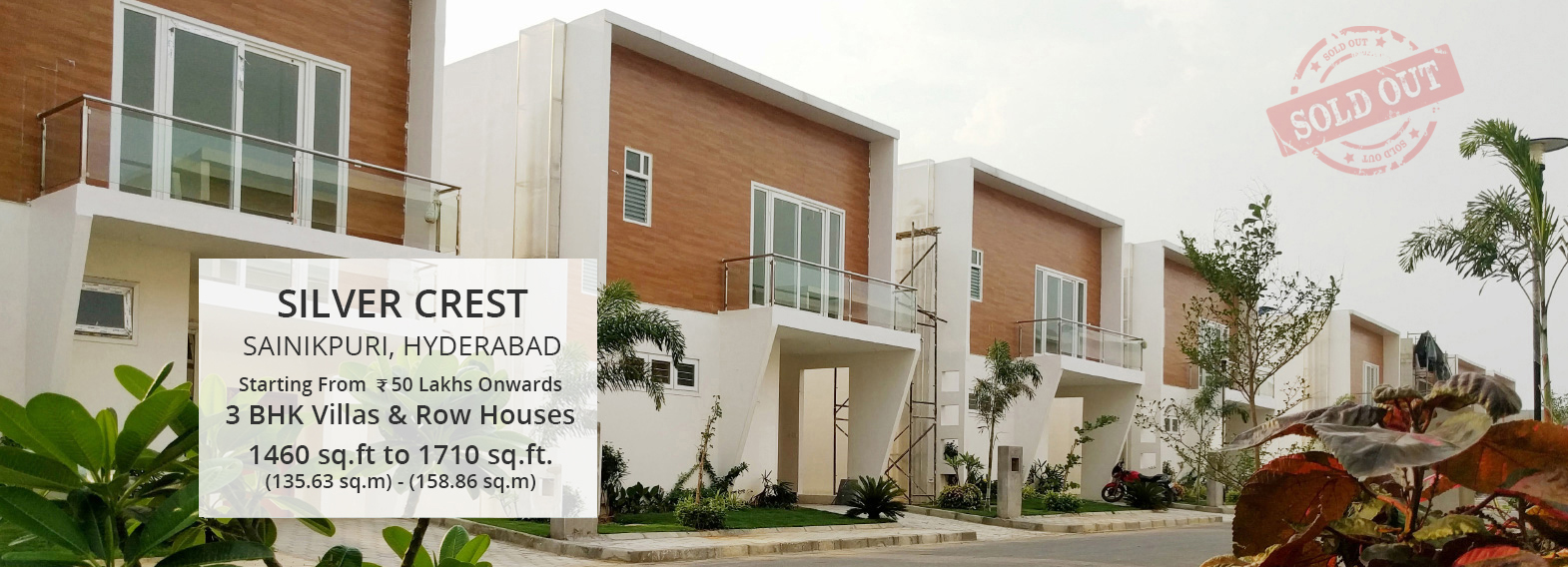 Villas for sale in sainikpuri independent villas for sale for Terraced house meaning